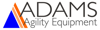 Adams Agility Equipment