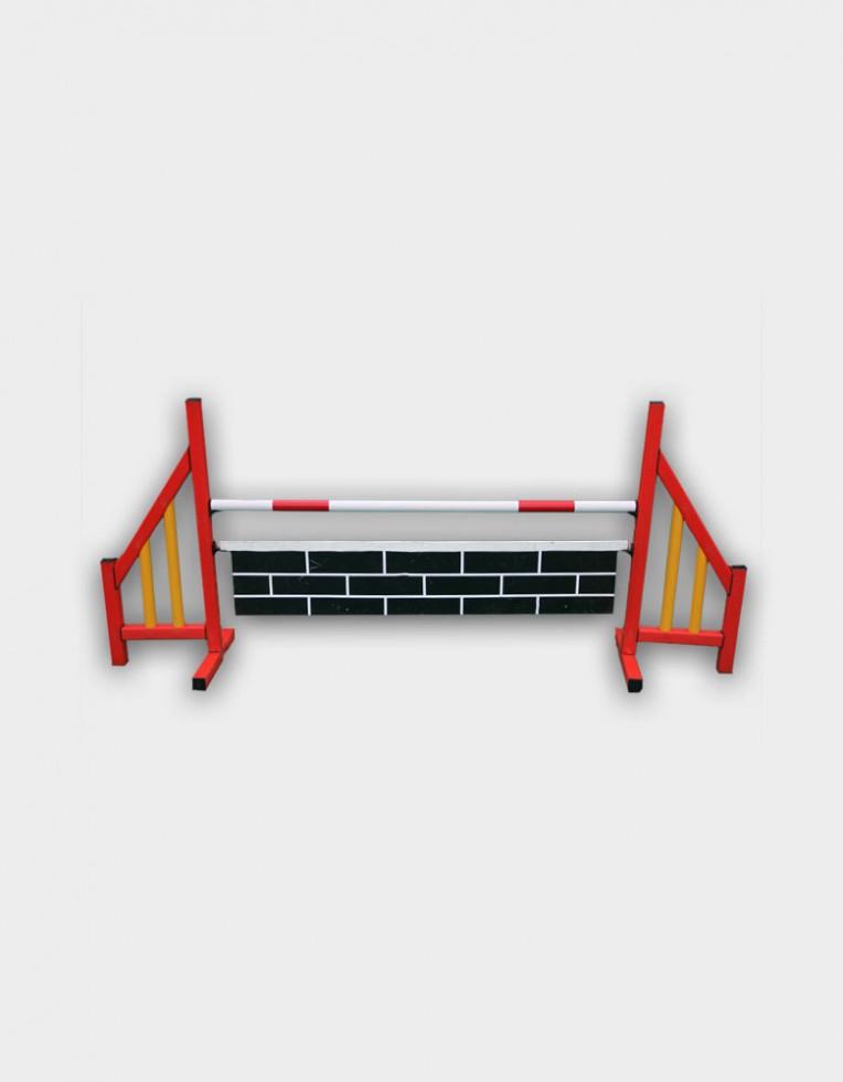 hurdle-filler-wall