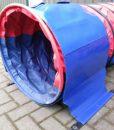 agility tunnel brace